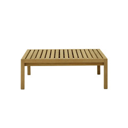 NETWORK 038 Coffee Table | Coffee tables | Roda