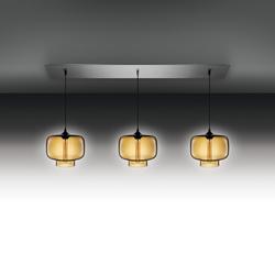 Linear 3 Canopy | Iluminación general | Niche Modern