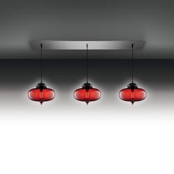 Linear 3 Canopy | General lighting | Niche