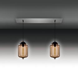 Linear 2 Canopy | General lighting | Niche