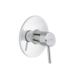 Single-lever shower mixer | Rubinetteria doccia | GROHE