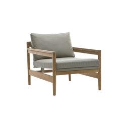 ROAD 141 | Garden armchairs | Roda