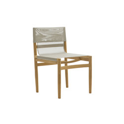 ROAD 151 | Garden chairs | Roda