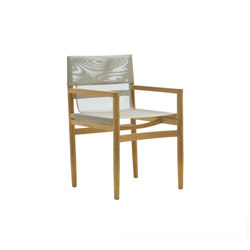 ROAD 152 | Garden chairs | Roda