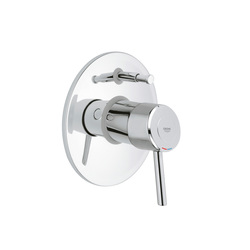 Single-lever bath mixer | Grifería para bañeras | GROHE
