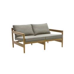 ROAD 142 | Garden sofas | Roda