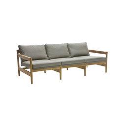 ROAD 143 | Garden sofas | Roda