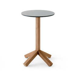 ROOT 067 | Side tables | Roda