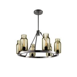 Sola 24 | Lampadari da soffitto | Niche Modern