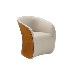 Calla | 873 | Lounge chairs | Zanotta