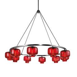 Sola 60 Modern Chandelier | Lampadari da soffitto | Niche