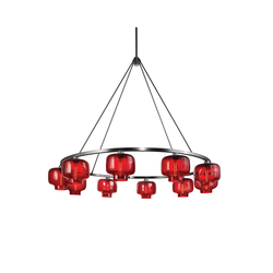 Sola 60 | Lampadari da soffitto | Niche Modern