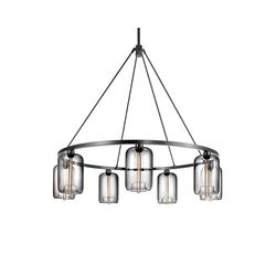 Sola 48 | Lampadari da soffitto | Niche Modern