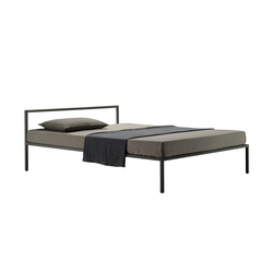 NYX | 1706-1707 | Double beds | Zanotta
