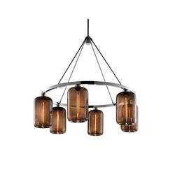 Sola 36 | Lampadari da soffitto | Niche Modern