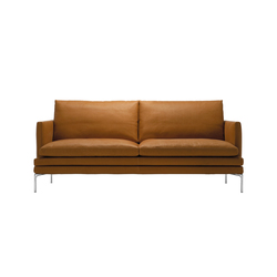 William | 1330 | Lounge sofas | Zanotta