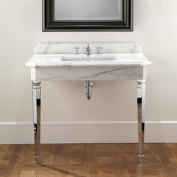 Epoque Console | Wash basins | Devon&Devon