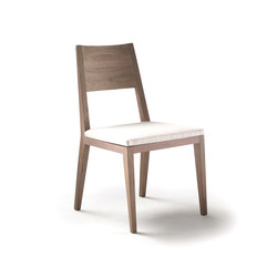 Betty | Restaurant chairs | Flexform