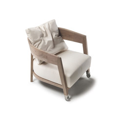 Caroline | Lounge chairs | Flexform