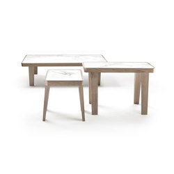 Dida | Tables d'appoint | Flexform