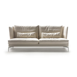 Feel Good Ten Alto sofa | Canapés d'attente | Flexform