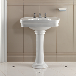 Rose Basin | Wash basins | Devon&Devon