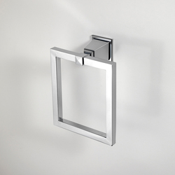 Time Towel ring | Towel rails | Devon&Devon