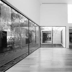 Habitatge P | Baies vitrées | Panoramah