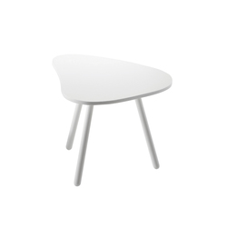 mosspink Small table | Tavolini alti | Brühl