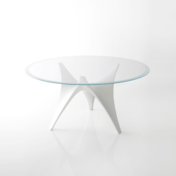 Arc | Meeting room tables | Molteni & C