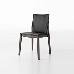 Breva | Visitors chairs / Side chairs | Molteni & C