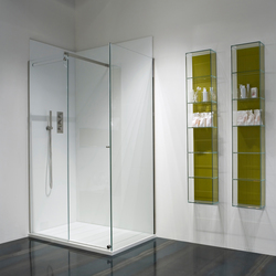 Doccia On Off | Shower cabins / stalls | antoniolupi