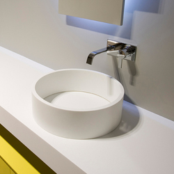 Frame | Wash basins | antoniolupi
