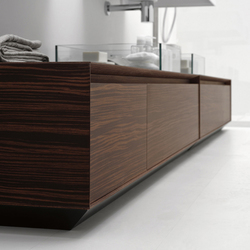 Panta Rei Collection | Sideboards | antoniolupi