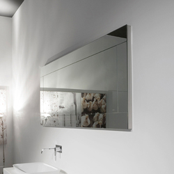 Dama | Wall mirrors | antoniolupi