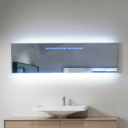 Ovidio | Wall mirrors | antoniolupi