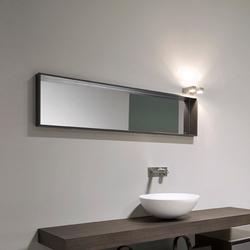 Regolo | Miroirs muraux | antoniolupi