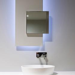 Sottoquadro | Miroirs muraux | antoniolupi