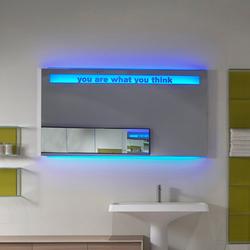 Talk | Wandspiegel | antoniolupi