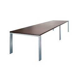 Frame Lite desk | Conference tables | Walter Knoll