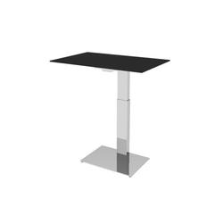 Exec-V high desk | Bureaux de direction | Walter Knoll