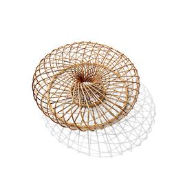 Nest Big | Poufs / Polsterhocker | Cane-line