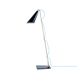 PIT Floor lamp | General lighting | Domus