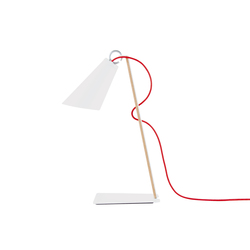 PIT table lamp | Illuminazione generale | Domus