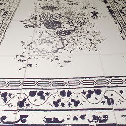 Tappeti Nochina | Rugs / Designer rugs | antoniolupi