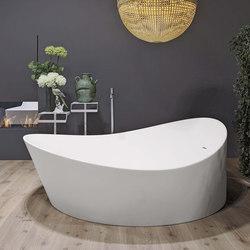 Dune | Free-standing baths | antoniolupi