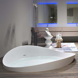 Dune | Built-in baths | antoniolupi