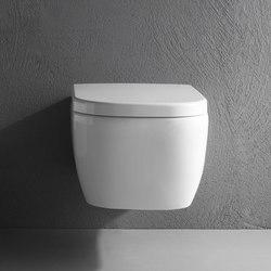 Komodo | Toilets | antoniolupi