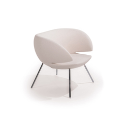 Pinq Lounge | Fauteuils d'attente | Artifort