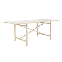 Egon | Dining tables | Moormann